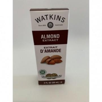 Watkins All Natural Almond...