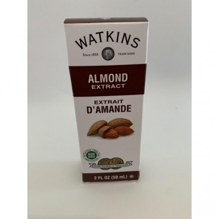 Watkins All Natural Almond Extract